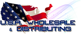 USA WholeSale & Distributing